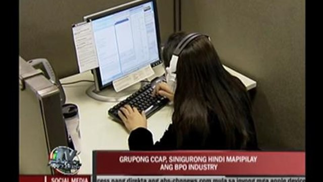 'Obama plan won't affect call center industry'