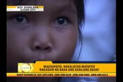 Kids in Iligan still traumatized by Sendong tragedy