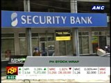 Stocks snap losing streak led by PLDT, Megaworld