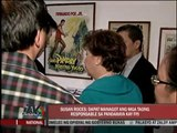 Susan Roces reacts to Bedol's statements
