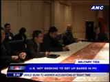 PH, US to boost military ties