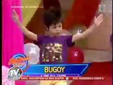 Bugoy, Yogo lead ABS-CBN's 'Bida Best Kid' campaign