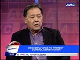New Corona lawyer vows to protect CJ