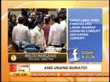 Punto por Punto: Congressmen walang SALN