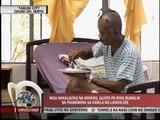 Miner survives ComVal landslide