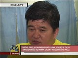 EXCL: Zaldy says Arroyos behind 2007 Maguindanao poll fraud