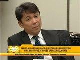 Corona camp wants Senate to summon congressmen