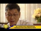 Krusada: PNoy draws criticism over 'KKK'