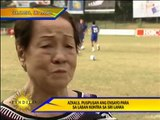 Azkals optimistic in beating Sri Lanka in World Cup Asian qualifiers