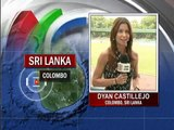 Azkals vs Sri Lanka, draw at 1-1