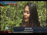 Venus Raj's 'dethronement' issue hot topic in US