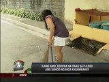 Some employers balk at P4K pay for maids