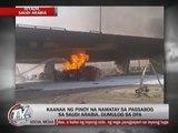 Kin can't accept Pinoy driver blamed for Riyadh blast