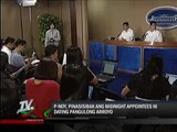 Arroyo's 'midnight' appointees to be axed