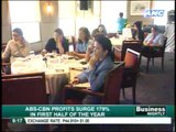 ABS-CBN earnings surge 179% in H1