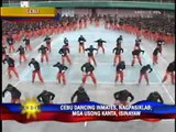 Cebu's dancing inmates show off new routines