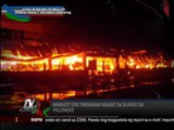 500 market stalls destroyed by fire in Misamis Oriental