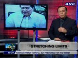 Teditorial: Stretching Limits