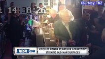Conor McGregor Punches Man Who Refused Proper Twelve Whiskey