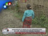 Kwento ng Pasko: TV Patrol reaches out to Teduray tribe