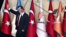 AK Parti yer vermemişti! Ahmet Davutoğlu cehpesinden cevap geldi