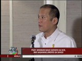 Aquino promises wage hike