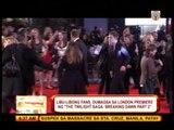 'Breaking Dawn 2' holds successful premiere