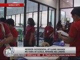 Quake jolts Negros Occidental