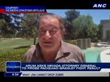 ANCalerts: Bob Arum's message to the Filipinos