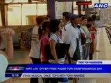 MRT, LRT still losing money