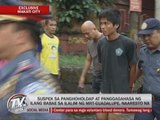 EXCL: Makati cops arrest MRT Guadalupe station 'rapist'