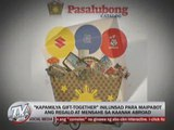 ABS-CBN launches 'Kapamilya Gift Together'