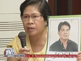 Slow pace of case worries kin of Maguindanao massacre victims