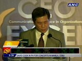 ABS-CBN Global COO Raffy Lopez receives CEO Excel Award