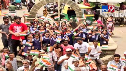 TV9 Special Bhai..Bhai..: Independence Day special from Bhuj, Kutch| TV9GujaratiNews