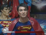 Guinness World Records hails Pinoy Superman