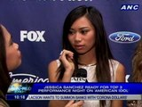 Pres. Aquino hoping Jessica Sanchez is next 'American Idol'