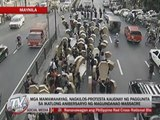 Journos march to press end to culture of impunity