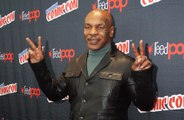 Mike Tyson's huge marijuana bill
