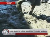 It's 'Sendong' all over again for Iligan residents