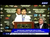 WBO 'belt' at stake in Pacquiao-Marquez 4