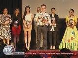 Kapamilya stars, shows cited at Anak TV awards