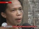 100 families in Cebu evacuate due to 'Pablo'
