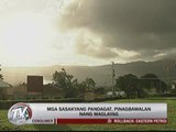 Residents in S. Leyte danger areas moved out of 'Pablo's' way