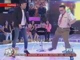 DOH's Tayag dances Gangnam to fight firecracker use