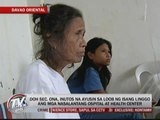 DOH chief inspects hospitals in Davao Oriental