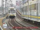 LRT, MRT tighten security amid Christmas rush