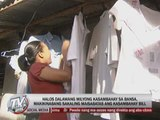 2M PH maids to benefit from 'kasambahay' bill