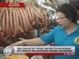 EXCL: 'Dirty' siomai seized in Balintawak market