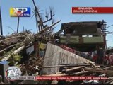 'Pablo' aftermath: Baganga residents' tales of survival